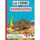 Spirou et Fantasio - Tome 6 - La corne de rhinocéros