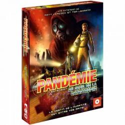 Pandémie Extension : Au seuil de la catastrophe