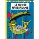 Spirou et Fantasio - Tome 12 - Le nid des Marsupilamis