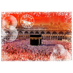 (2000 Pièces) - Travel around the World - Arabie Saoudite
