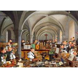 (300 Pièces) - François Ruyer - Scriptorium