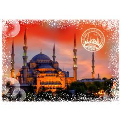 (1000 Pièces) - Travel around the World - Turquie