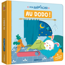 Au dodo ! - Album