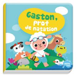 Gaston, prof de natation - Avec 1 jouet - Album