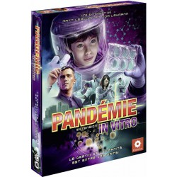 Pandémie Extension : In Vitro
