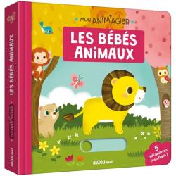 Les bébés animaux - Album