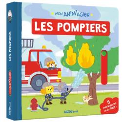 Les pompiers - Album