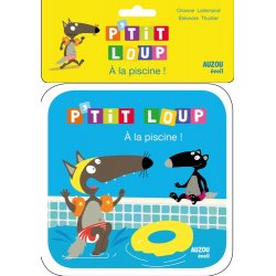 A la piscine ! - Album