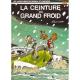 Spirou et Fantasio - Tome 30 - La ceinture du grand froid