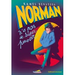 Norman n'a pas de super-pouvoir - Grand Format