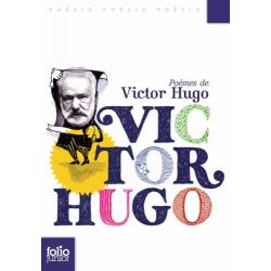Poèmes de Victor Hugo - Poche