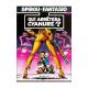 Spirou et Fantasio - Tome 35 - Qui arrêtera Cyanure ?