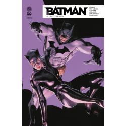 Batman Rebirth - Tome 12 - La cité de Bane