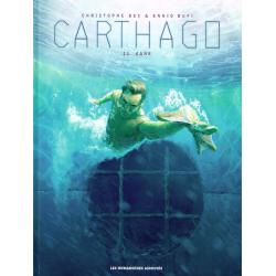 Carthago - Tome 11 - Kane