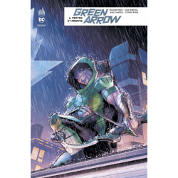 Green Arrow Rebirth - Tome 6 - Pertes et profits
