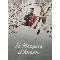 Marquis d'Anaon (Le) - Le Marquis d'Anaon