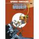 Spirou et Fantasio - Tome 48 - L'Homme qui ne voulait pas mourir