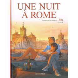 Une nuit à Rome - Tome 4 - Livre 4
