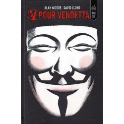 V pour Vendetta - Intégrale