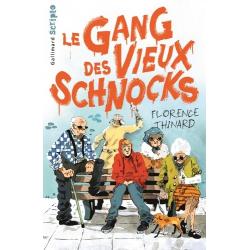 Le gang des vieux schnocks - Grand Format
