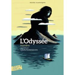 L'Odyssée - Poche