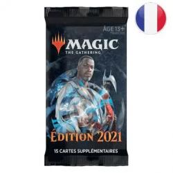 MTG Edition de Base 2021 : Booster FR