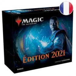 MTG Edition de Base 2021 : Bundle FR