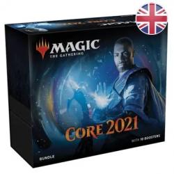 MTG Edition de Base 2021 : Bundle EN