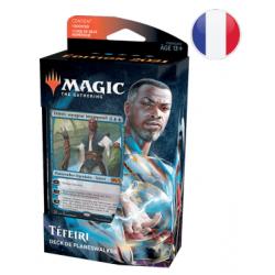 MTG Edition de Base 2021 : Planeswalker Deck Bleu - Téfeiri FR