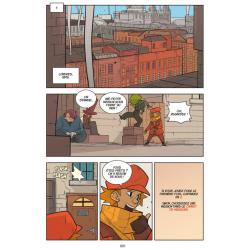 Sherlock Holmes – Le jeu dont vous êtes LES héros