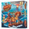 Panic Island !
