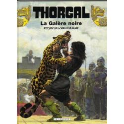 Thorgal - Tome 4 - La galère noire
