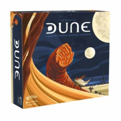 Dune : The Boardgame