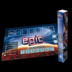Tiny Epic Galaxies : Playmat