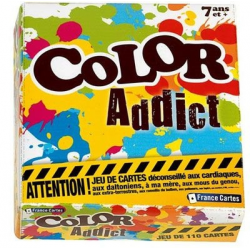 Color Addict