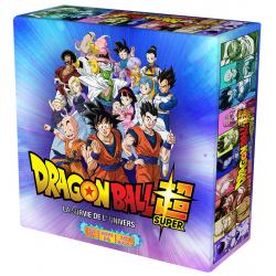 Dragon Ball Super : La Survie de l'Univers
