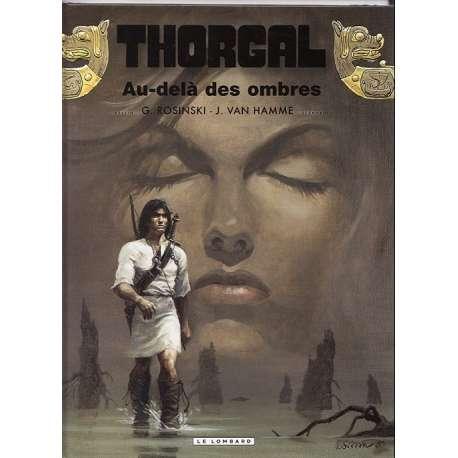 Thorgal - Tome 5 - Au-delà des ombres