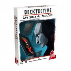 Decktective : Les Yeux du Fantôme