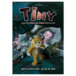 Tiny : Boite d'initiation