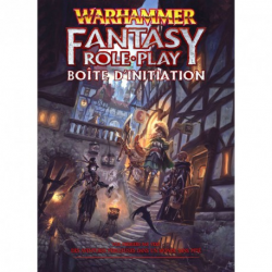 Warhammer Fantasy : Boîte d'initiation