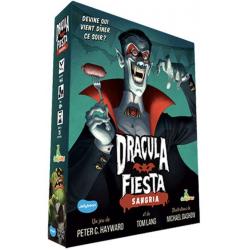 Dracula Fiesta - Sangria