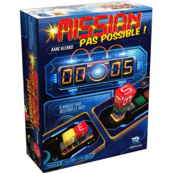 Mission Pas Possible !
