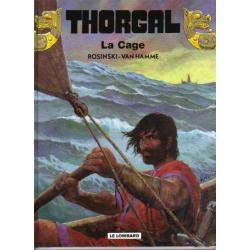 Thorgal - Tome 23 - La cage