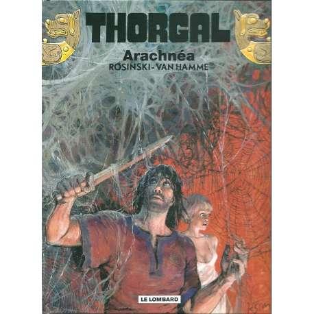 Thorgal - Tome 24 - Arachnéa