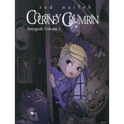 Courtney Crumrin - Intégrale Volume 1