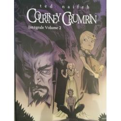 Courtney Crumrin - Intégrale Volume 2