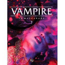 Vampire : La Mascarade V5 - Livre de base