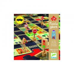 Pop to play - La ville 24 pcs