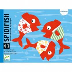 Jeux de cartes - Spidifish