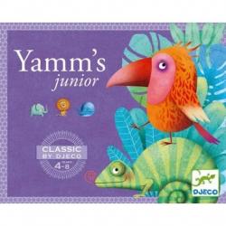 Jeux classiques - Yams Junior